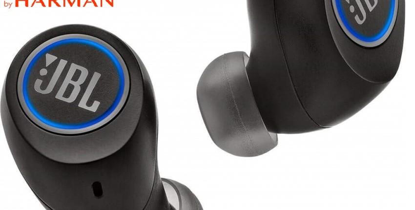 JBL Free X Беспроводные наушники 11.11 Распродажа на AliExpress, которую все ждали целый год