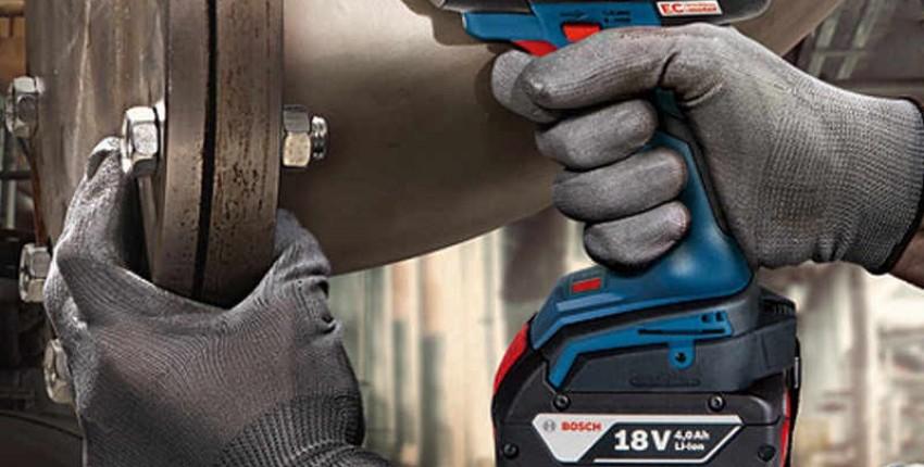 Bosch GDS 18V-EC  ударный гайковерт 11.11 Распродажа на AliExpress, которую все ждали - отзыв покупателя