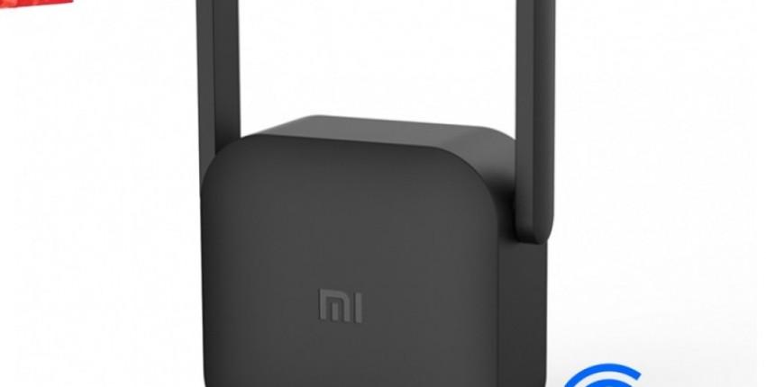 Xiaomi Mi Wi-Fi ретранслятор Pro 11.11 Распродажа на AliExpress, которую все ждали