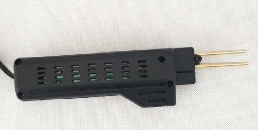 Горячий степлер для ремонта пластика автомобильного бампера - отзыв покупателя