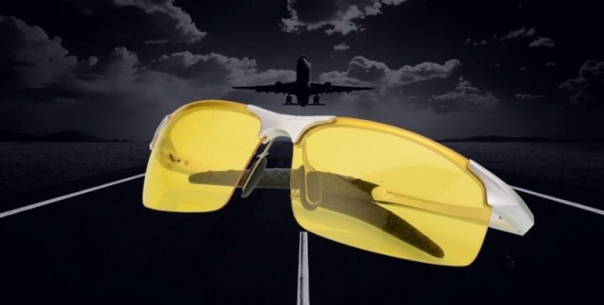 Антибликовые очки для водителей. - отзыв покупателя