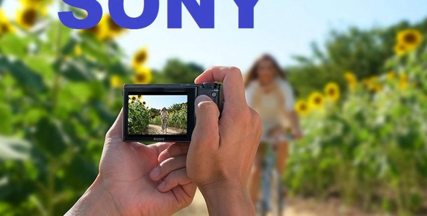 Sony Оригинальная камера 11.11 Распродажа на AliExpress, которую все ждали