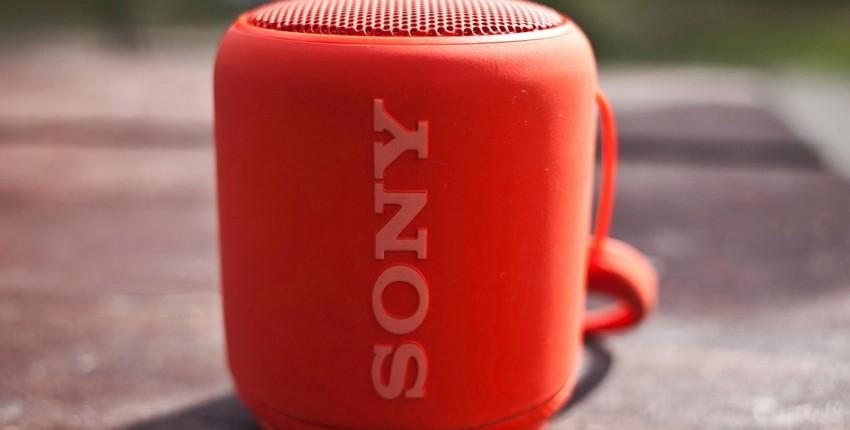 Sony SRS-XB10 беспроводная колонка 11.11 Распродажа на AliExpress, которую все ждали - отзыв покупателя