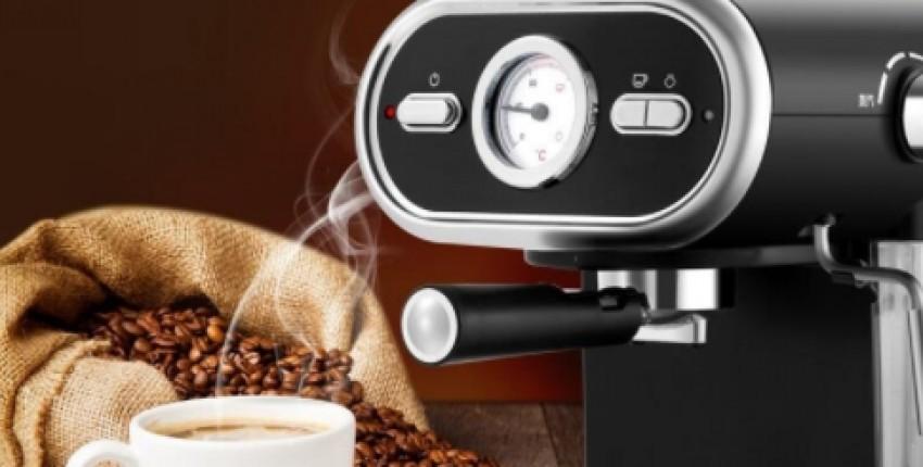 Эспрессо итальянское кафе машина
