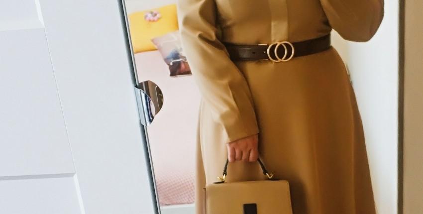 Платье АМИИ - отзыв покупателя