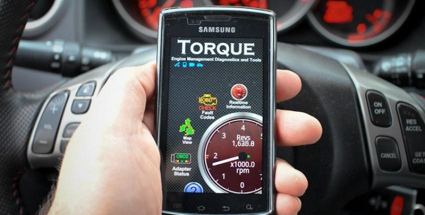 Сканер диагностический автомобильный Elm327 V1.5 Bluetooth OBD2 - отзыв покупателя