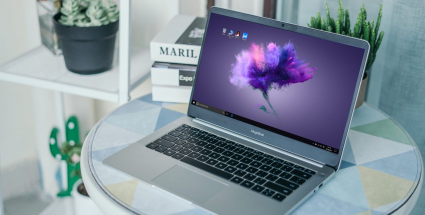 Huawei Honor MagicBook  ноутбук