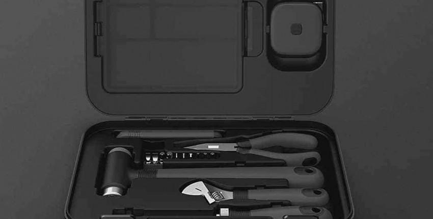 Набор инструментов Xiaomi - отзыв покупателя