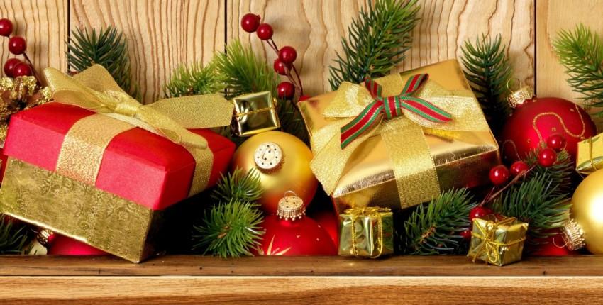 Список покупок 11.11: подарки к Новому Году! - отзыв покупателя