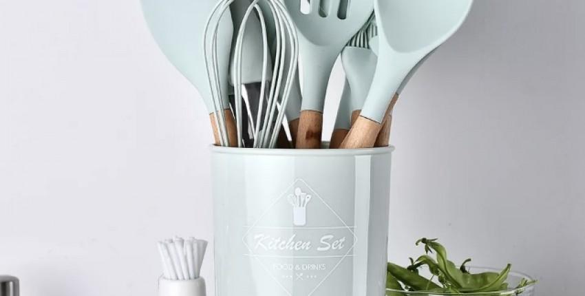 Подборка вещей для удобства на вашей кухне - отзыв покупателя