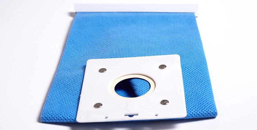 Мешки для пылесоса samsung - отзыв покупателя