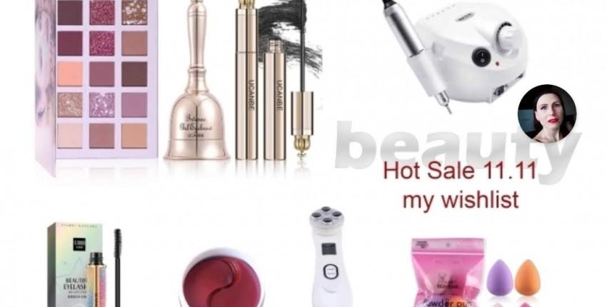 Что купить на распродаже 11.11? Самые крутые находки для красоты и здоровья.