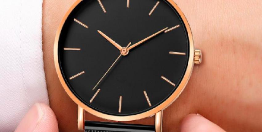 Подборка стильных женских часов с Алиэкспресс от 100 рублей - отзыв покупателя