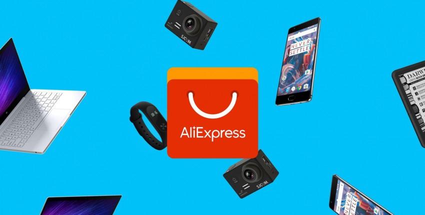 Проверенные временем товары с AliExpress
