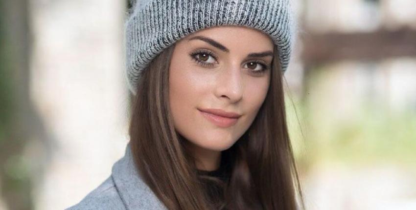 Подборка недорогих и стильных шапок с Алиэкспресс от 300 рублей - отзыв покупателя