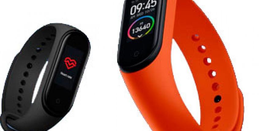 Измените себя, купив умный браслет Xiaomi mi Band 4 - отзыв покупателя