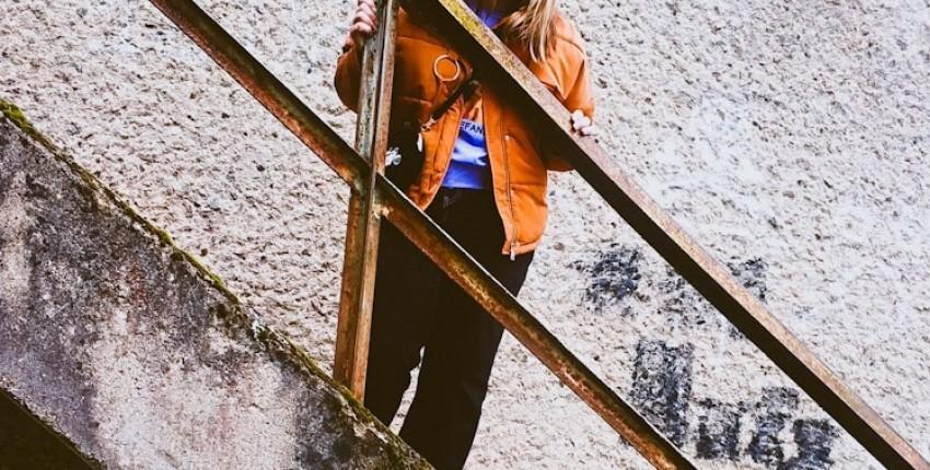 Куртка SEMIR и шлюзы Мазурского канала - отзыв покупателя