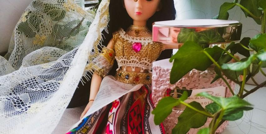 Кукла bjd с алиэкспресс. Игрушка, которую не стыдно подарить. - отзыв покупателя