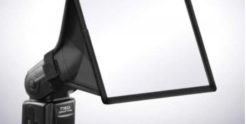 Софтбокс для накамерной вспышки или как поднять качество фотографий - отзыв покупателя
