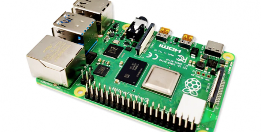Raspberry Pi 4 B за 2800 рублей - отзыв покупателя