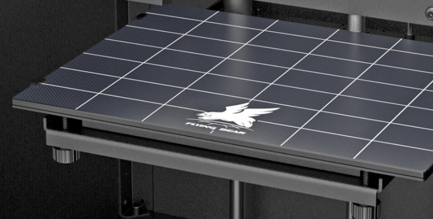 3D-принтер Flyingbear-Ghost 4S за 20400 рублей