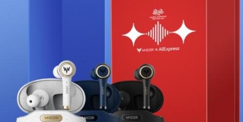 WHIZZER TP1S беспроводные Bluetooth наушники 3D стерео - отзыв покупателя
