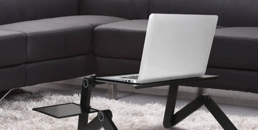 Подборка отличных столиков для ноутбука от 800 рублей - отзыв покупателя
