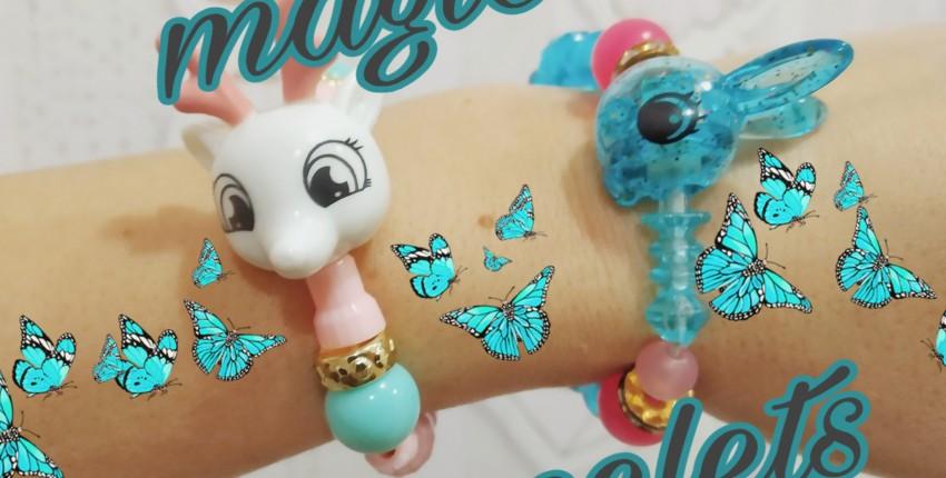 Magical bracelet - отзыв покупателя