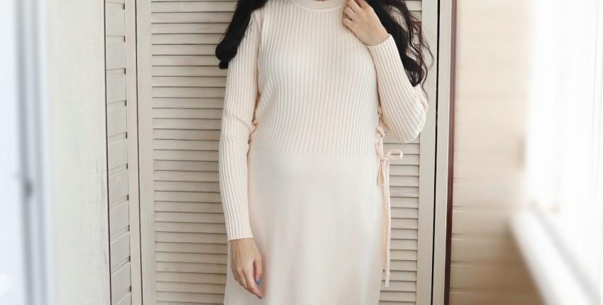 Симпатичное платье GIGOGOU - отзыв покупателя