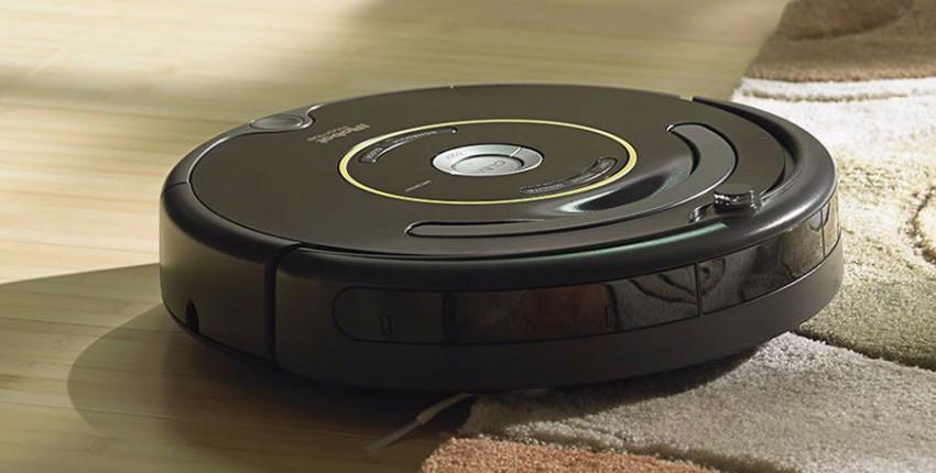 Подборка отличных роботов-пылесосов с Алиэкспресс