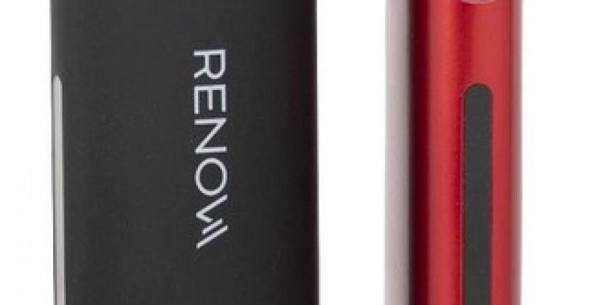 Vaporesso Renova Zero Pod System Built-in 650mAh Battery Electronic.