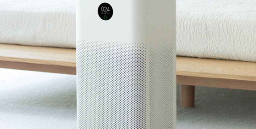 Лучший очиститель и увлажнитель для воздуха от Xiaomi от 2000 рублей