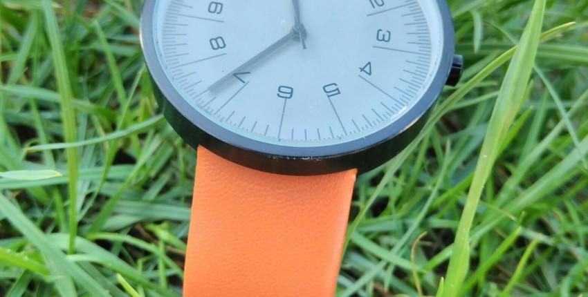 Женские часы от бренда GEEKTHINK - отзыв покупателя