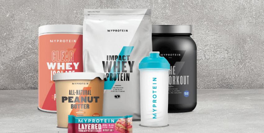 Спортивное питание Myprotein Impact Whey Protein - отзыв покупателя