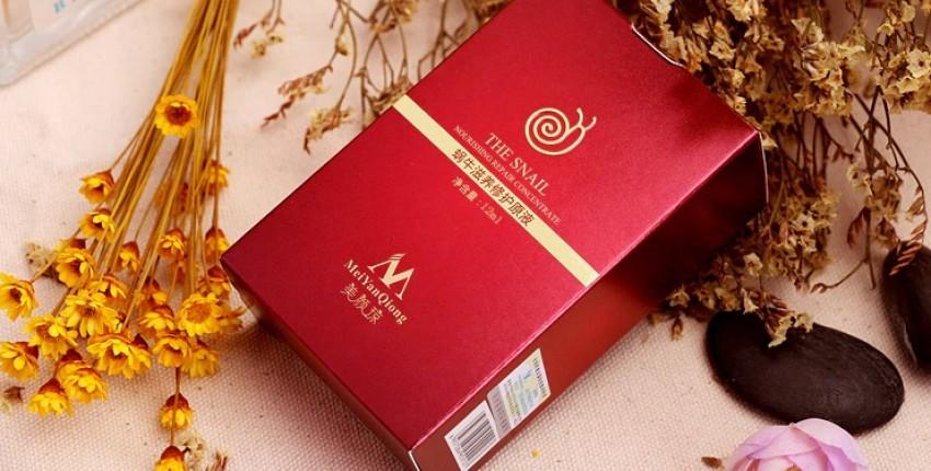 Люксовая косметика MeiYanQiong - отзыв покупателя