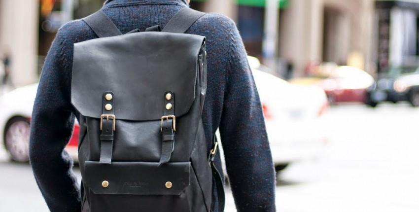 Подборка лучших рюкзаков с Алиэкспресс от 659 рублей - отзыв покупателя