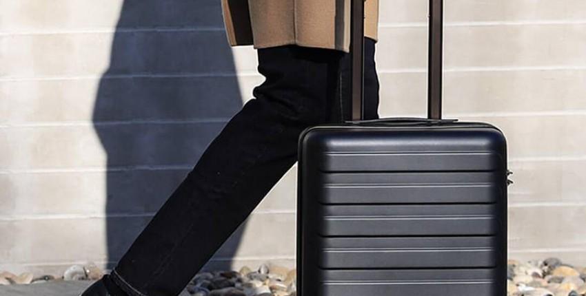 Алиэкспресс для путешествий: подборка лучших чемоданов и чехлов - отзыв покупателя