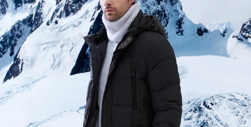 Лучшие куртки с Алиэкспресс от 2179 рублей