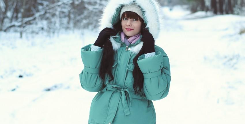 Хорошенькая куртка с капюшоном Xiaoxiao - отзыв покупателя