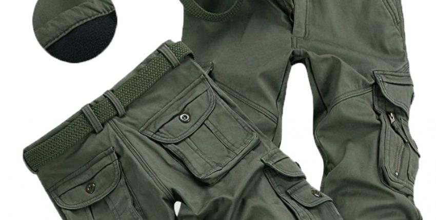 Качественная мужская одежда, которую я покупаю на Алиэкспресс - отзыв покупателя