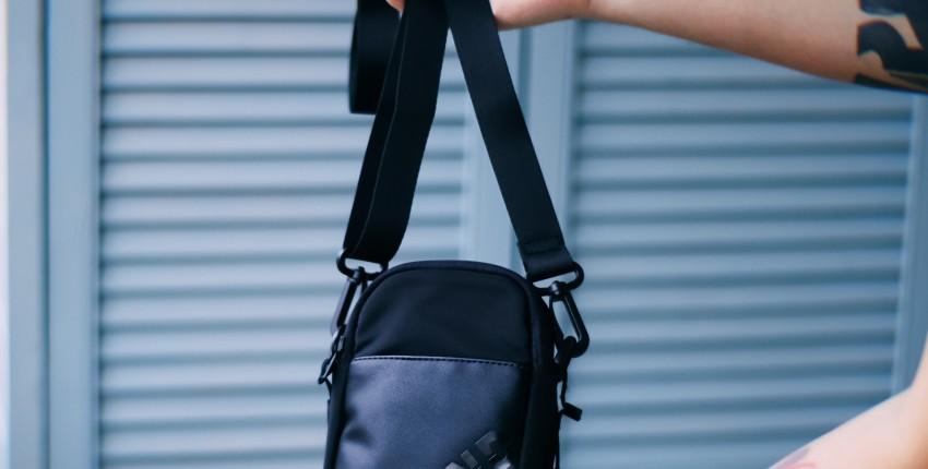 Мужская сумка для документов HK - отзыв покупателя