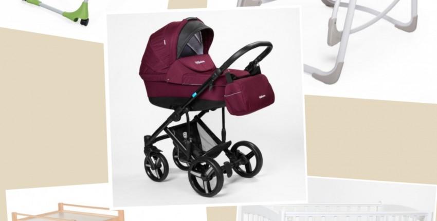 Подборка товаров для малышей из интернет-магазина Акушерство