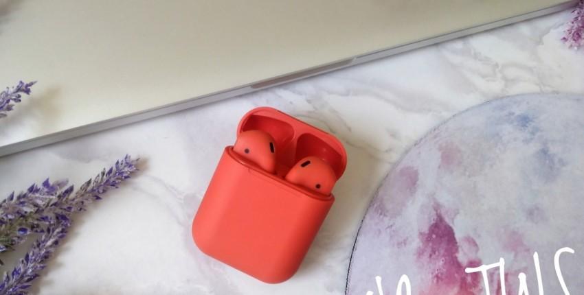 Auriculares inalámbricos Hicity i12 TWS - opinión del cliente