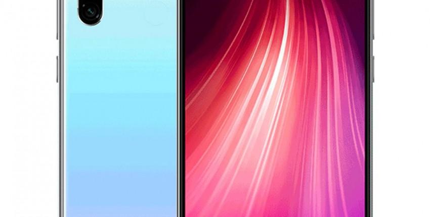 Смартфон Redmi Note 8 всего за 9200 рублей - отзыв покупателя