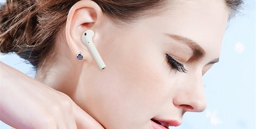 Auriculares AirPods 1: 1 Bluetooth 5.0 mejor réplica 2019 - opinión del cliente