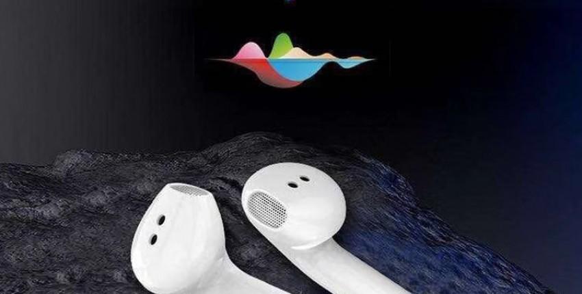 Original i88 TWS Auricular inalámbrico Bluetooth Mini auricular con sensor para iPhone Xiaomi