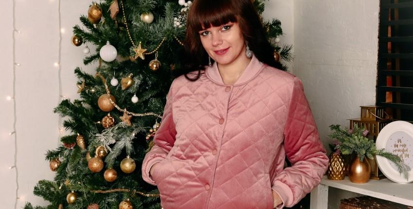 Качественная куртка-бомбер KARSANКаК - отзыв покупателя