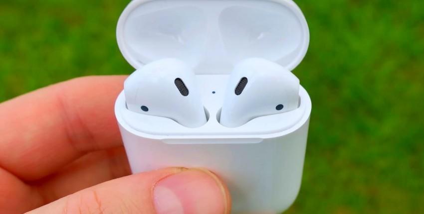 i130 TWS 1: 1 Replica AirPods 2 mega auriculares populares - opinión del cliente