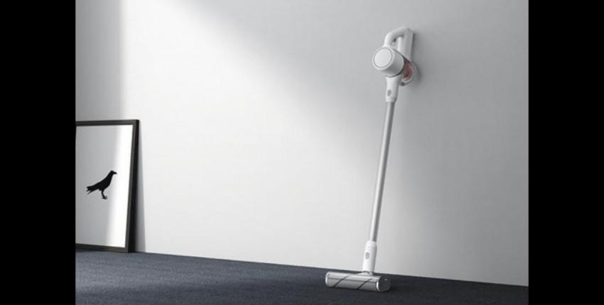 Aspiradora inalámbrica Xiaomi Mijia Handheld Vacuum cleaner