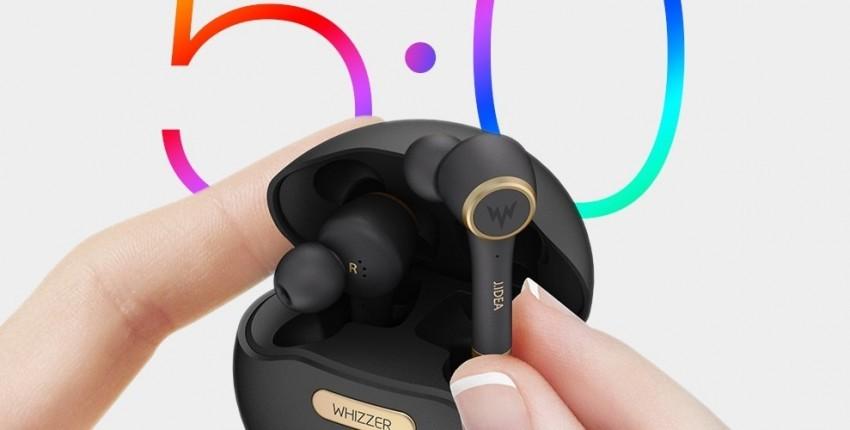Whizzer TP1 TWS inalámbricos bluetooth 5.0 auriculares